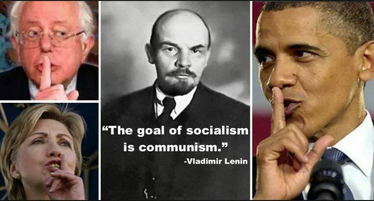 The-Goal-of-Socialism